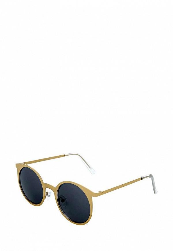 Женские солнцезащитные очки Topshop (Топ Шоп) 22S04KGLD