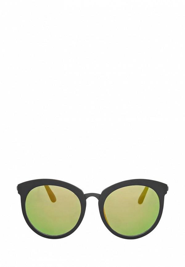 Женские солнцезащитные очки Topshop (Топ Шоп) 22P03LBLK