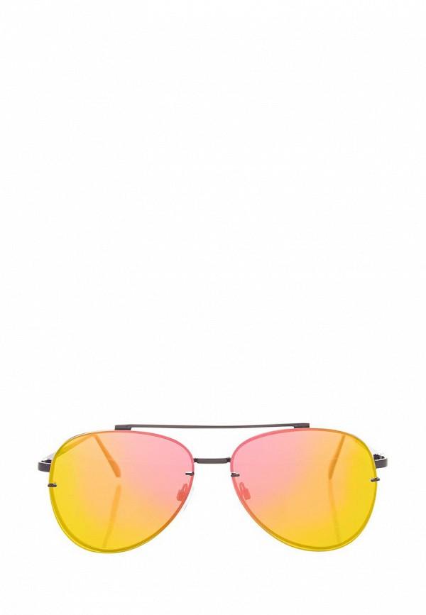 Женские солнцезащитные очки Topshop (Топ Шоп) 22Q03LPNK