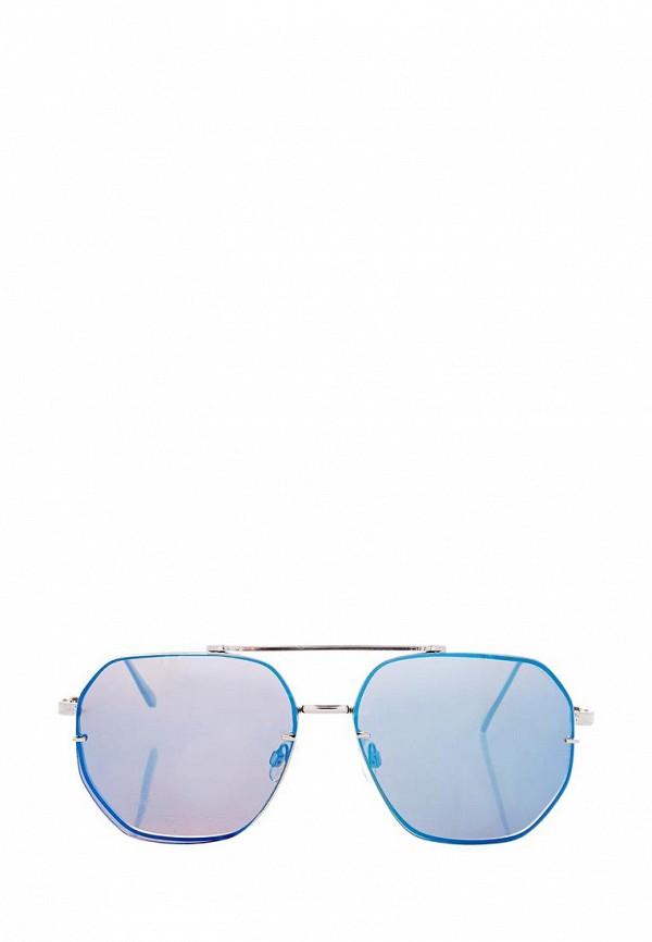 Женские солнцезащитные очки Topshop (Топ Шоп) 22Q04LBLE