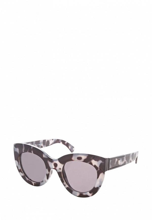 Женские солнцезащитные очки Topshop (Топ Шоп) 22S06LMON