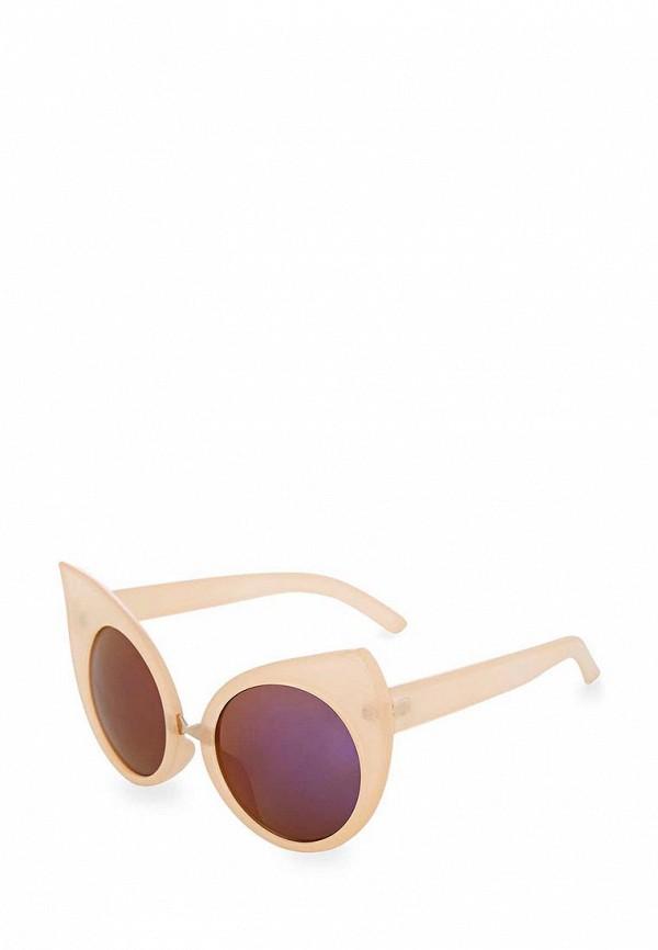 Женские солнцезащитные очки Topshop (Топ Шоп) 22S07KNUD