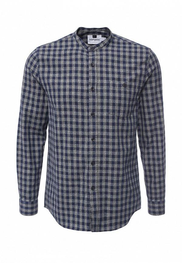 Рубашка с длинным рукавом Topman (Топмэн) 83C57LNAV