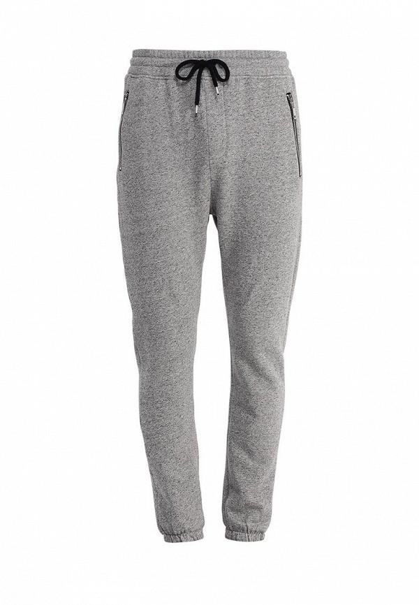 Мужские спортивные брюки Topman (Топмэн) 68J42MGRY