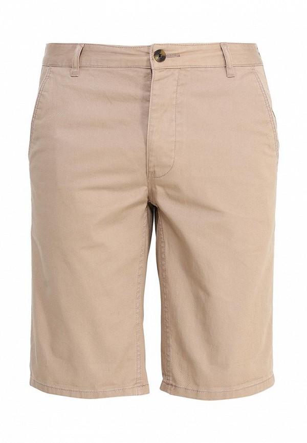 Мужские повседневные шорты Topman (Топмэн) 33S04LSTN