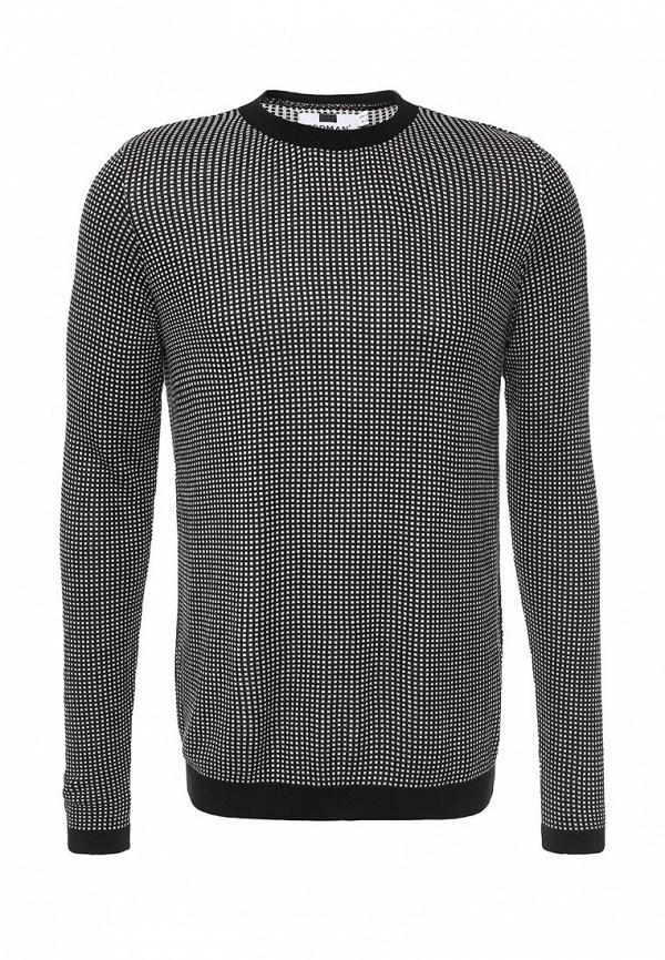 Пуловер Topman 81D12KBLK