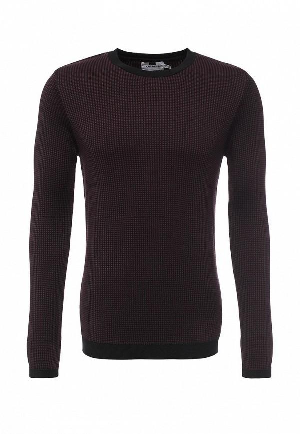 Пуловер Topman 81D12KBRG