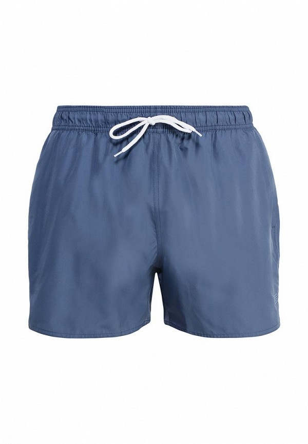 Мужские шорты для плавания Topman (Топмэн) 33P32LGRY
