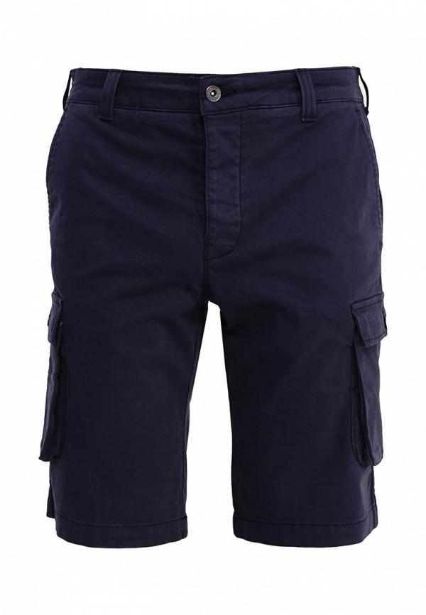 Мужские повседневные шорты Topman (Топмэн) 33U52KNAV