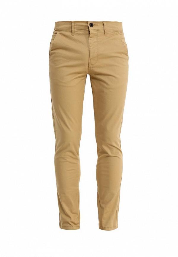 Мужские повседневные брюки Topman (Топмэн) 68D04LMUS