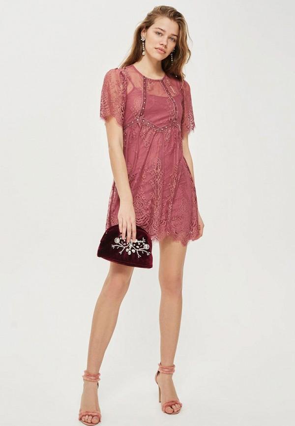 Платье Topshop Topshop TO029EWAAKS2