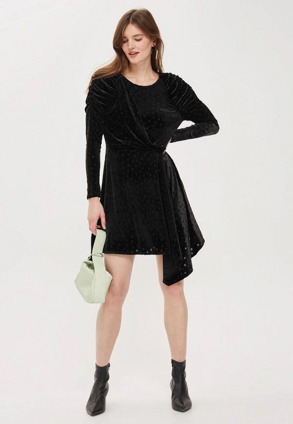 Платье Topshop Topshop TO029EWADDR5 платье topshop topshop to029ewtqz01