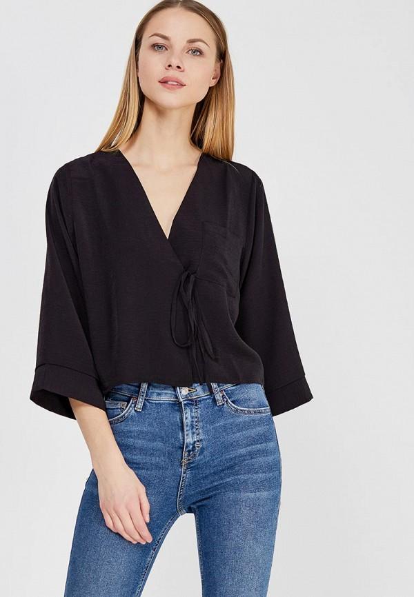 Блуза Topshop Topshop TO029EWADDT0 блуза topshop topshop to029ewnkc11