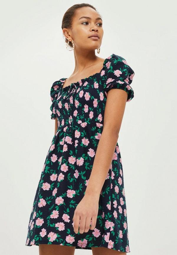 Платье Topshop Topshop TO029EWALTO9 платье topshop topshop to029ewtqz01