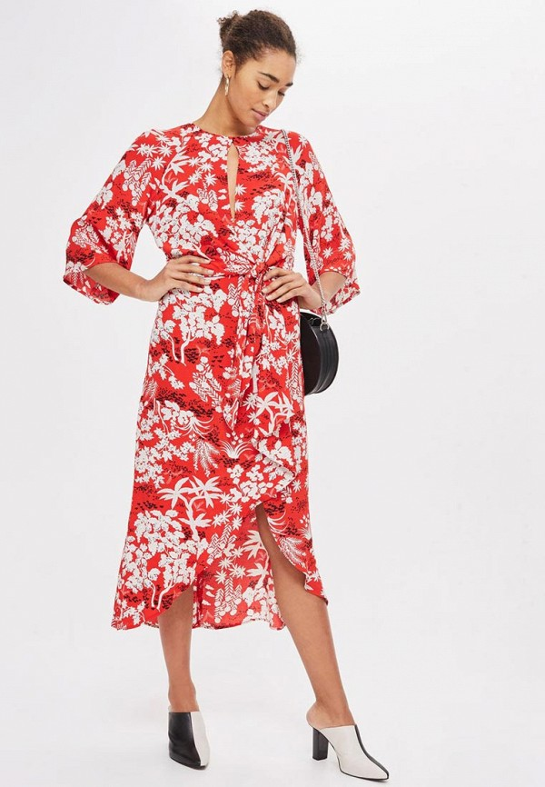 Платье Topshop Topshop TO029EWALTP6