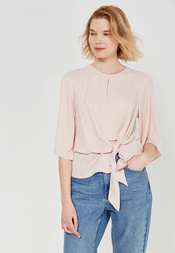 Блуза Topshop Topshop TO029EWALTQ5