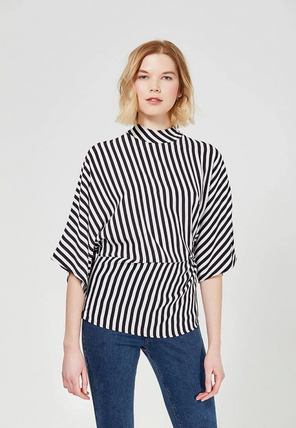 Блуза Topshop Topshop TO029EWALTR1