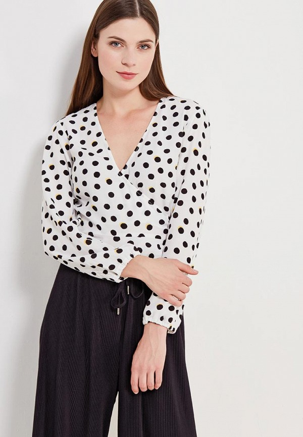 Блуза Topshop Topshop TO029EWALTR5