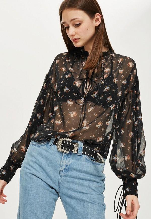 Блуза Topshop Topshop TO029EWALTR8