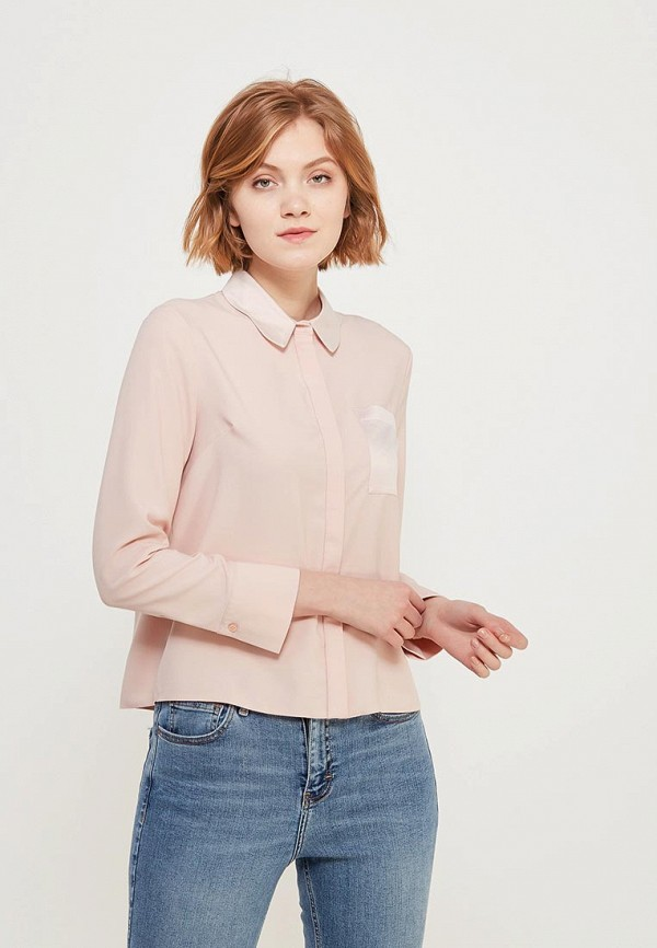 Блуза Topshop Topshop TO029EWALTS2