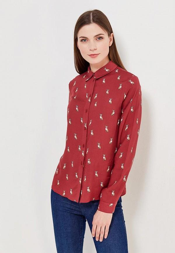 Блуза Topshop Topshop TO029EWALTT1