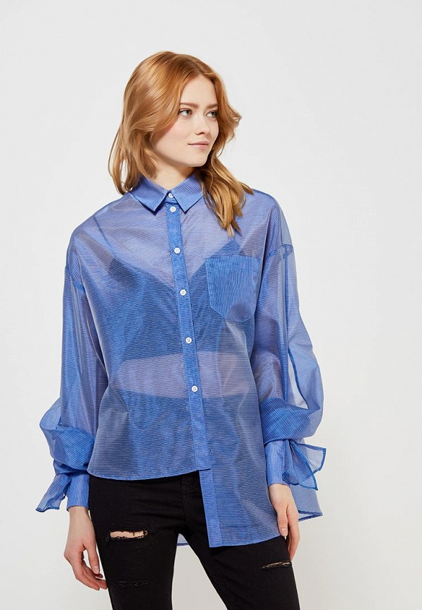 Блуза Topshop Topshop TO029EWALTT3 блуза topshop topshop to029ewwyk13