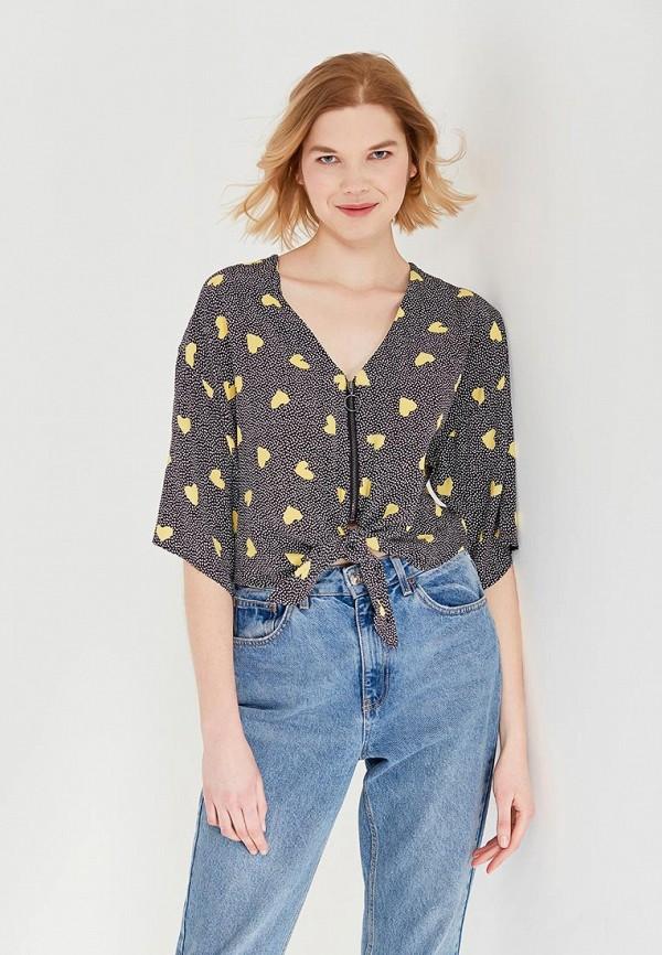 Блуза Topshop Topshop TO029EWALTT6