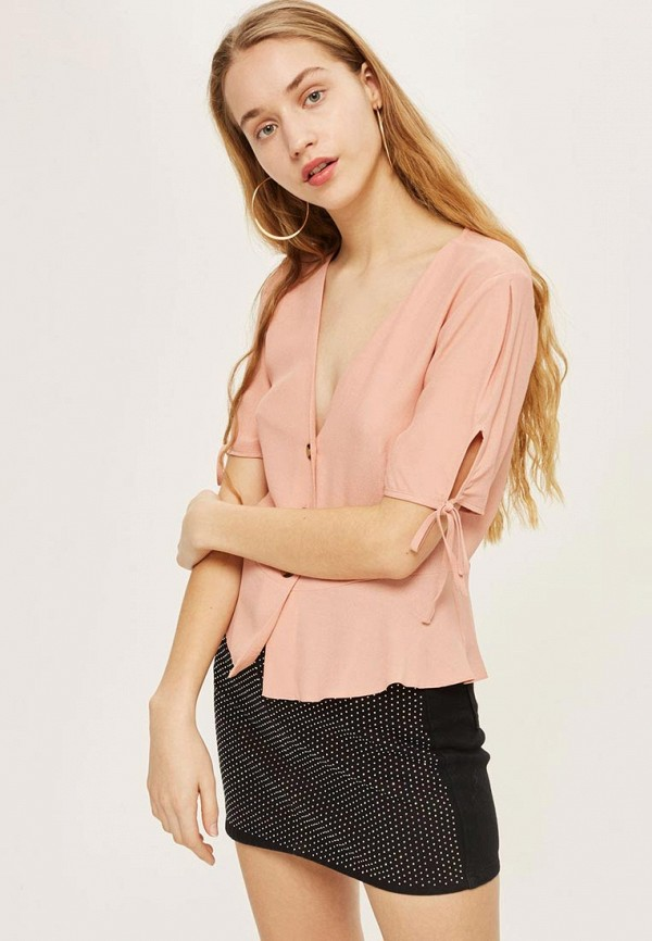 Блуза Topshop Topshop TO029EWANMO6