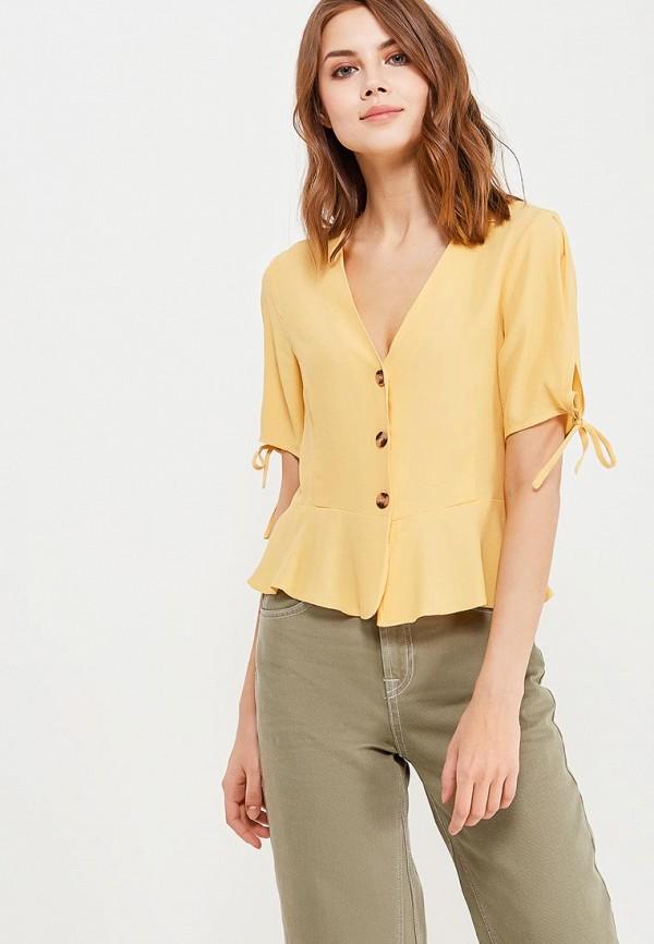 Блуза Topshop Topshop TO029EWANMO7