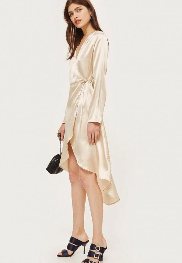 Платье Topshop Topshop TO029EWAPSC2