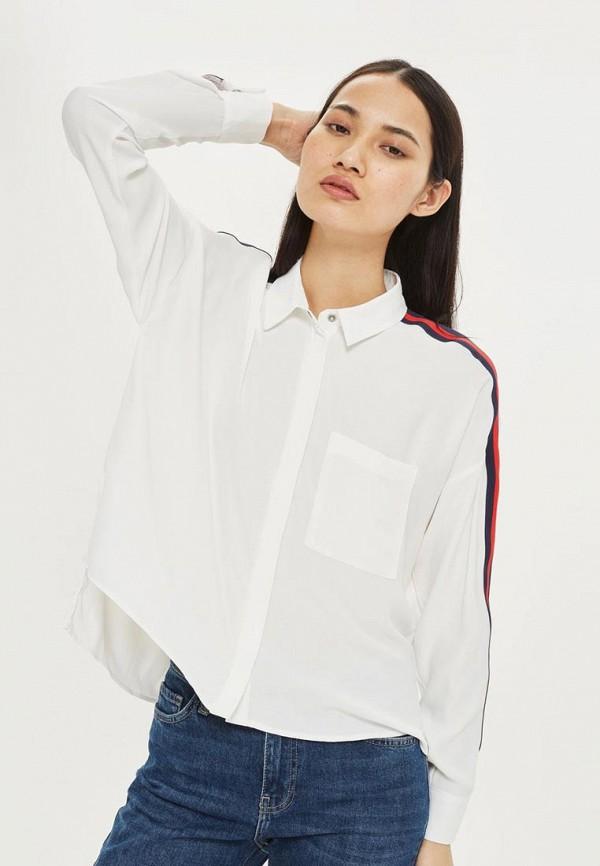 Блуза Topshop Topshop TO029EWARXH8 блуза topshop topshop to029ewyap43