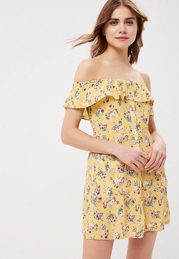 Платье Topshop Topshop TO029EWAWJO7