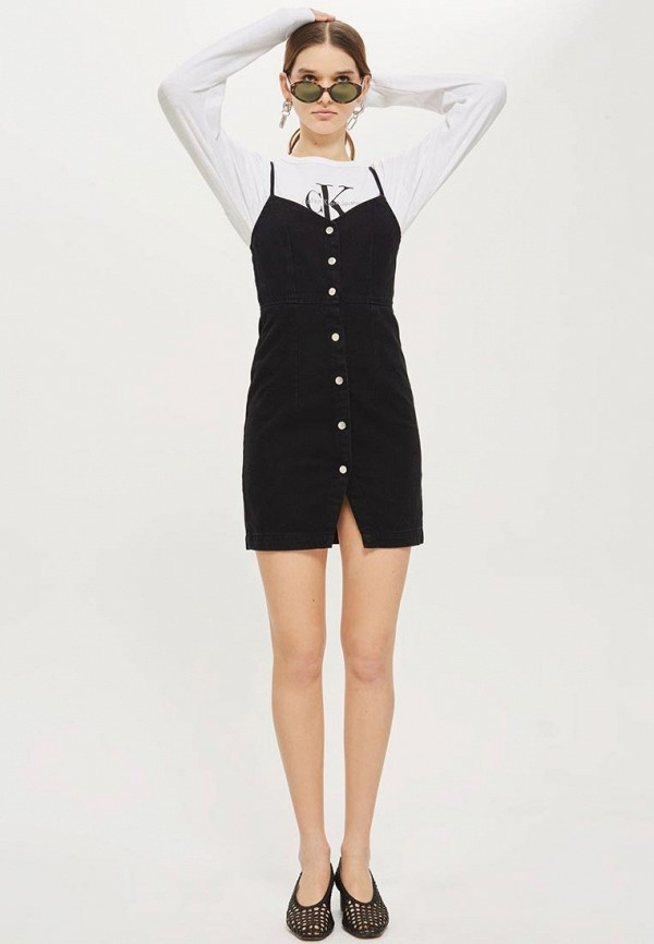 Платье Topshop Topshop TO029EWAYWG4