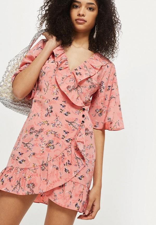Платье Topshop Topshop TO029EWAYWJ2