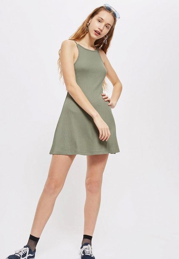 Платье Topshop Topshop TO029EWBBRK2 платье topshop topshop to029ewtqz01
