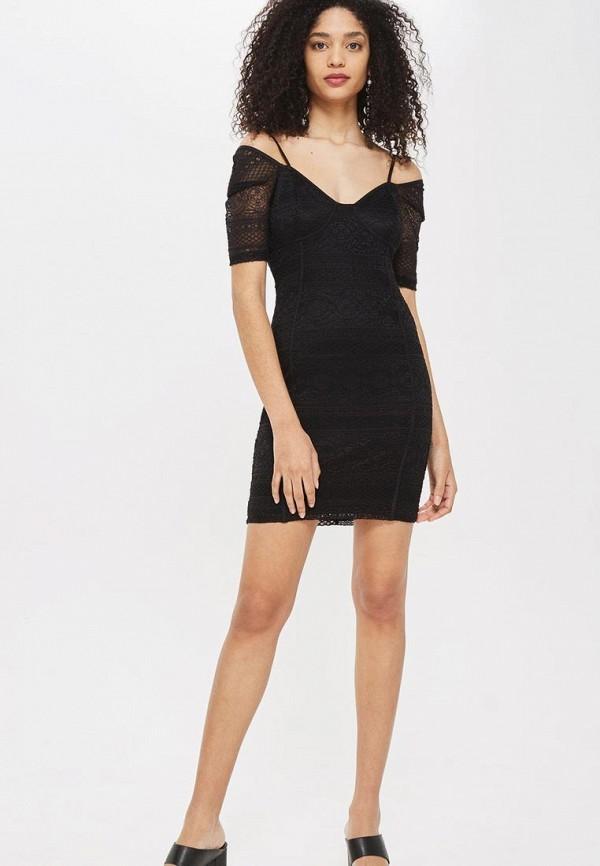 Платье Topshop Topshop TO029EWBBRM4 платье topshop topshop to029ewtqz01
