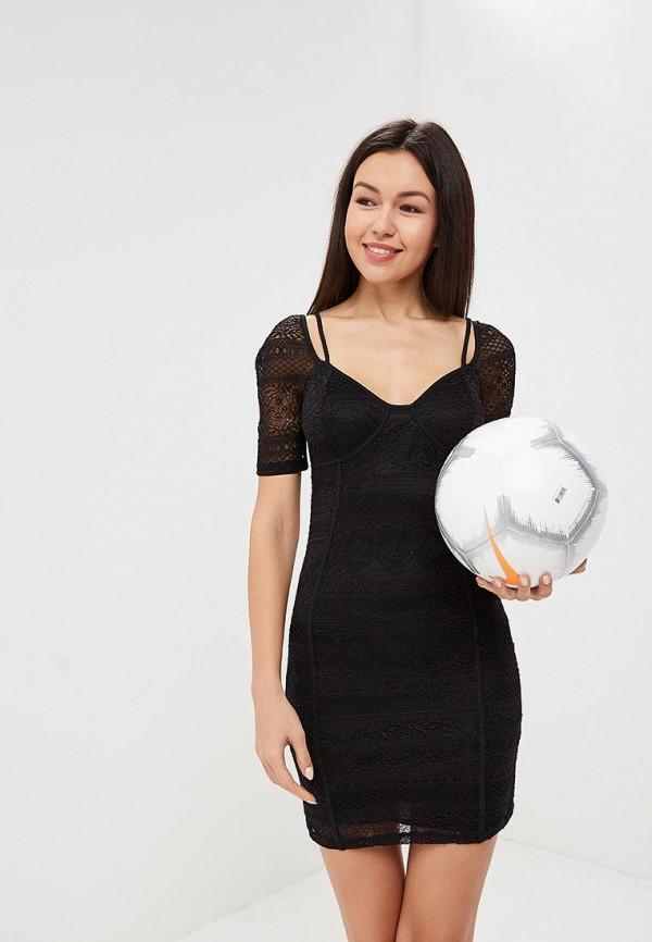 Платье Topshop Topshop TO029EWBBRM4