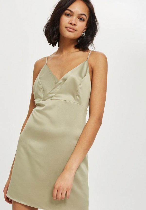 Платье Topshop Topshop TO029EWBBRM5