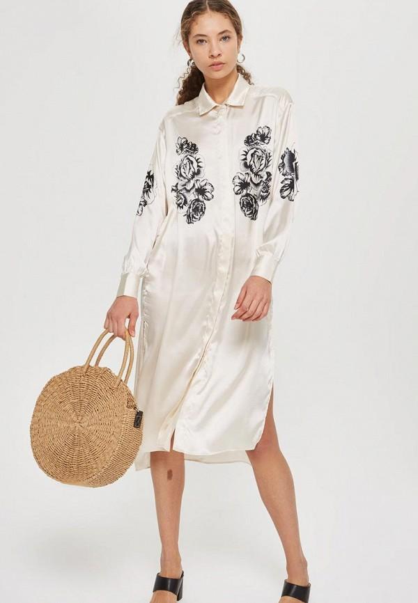 Платье Topshop Topshop TO029EWBFMK2 садок белорусские садки тип 2 б 13 17 029