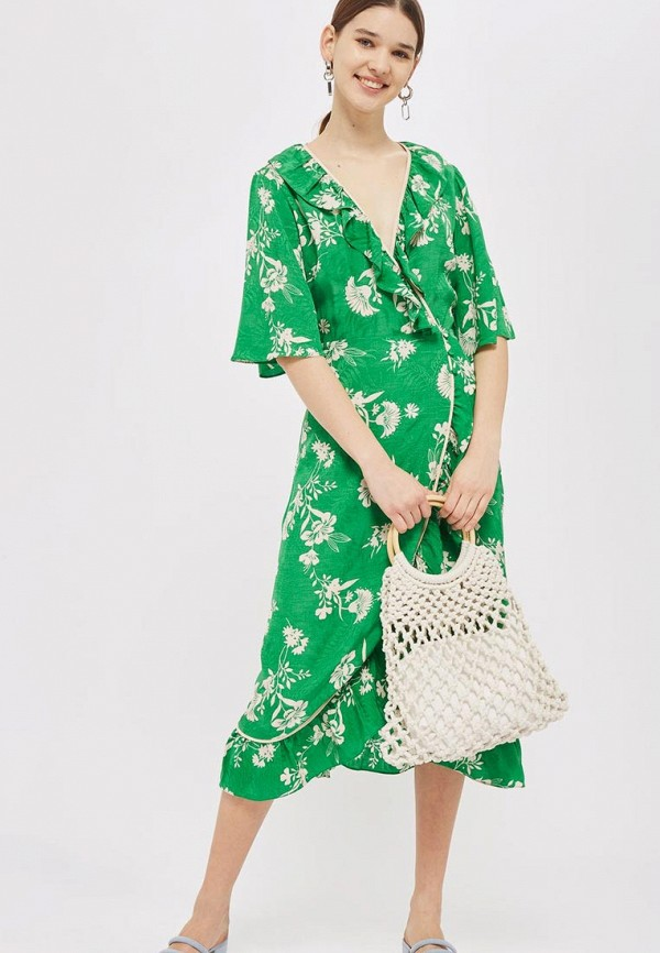 Платье Topshop Topshop TO029EWBFMK3
