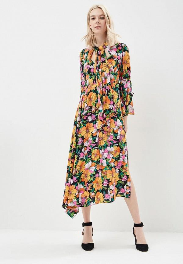 Платье Topshop Topshop TO029EWBFMK5