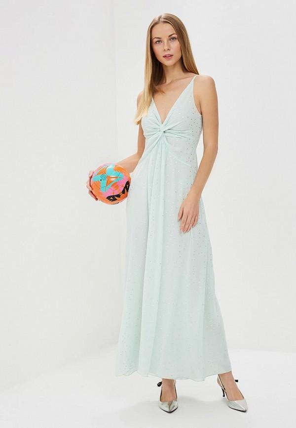 Платье Topshop Topshop TO029EWBFMM8