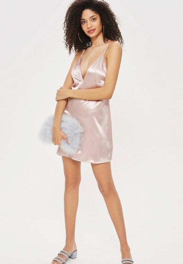 Платье Topshop Topshop TO029EWBFMN0