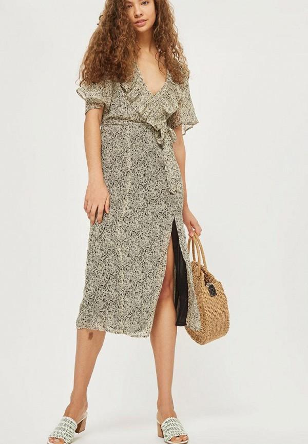 Платье Topshop Topshop TO029EWBGLE1