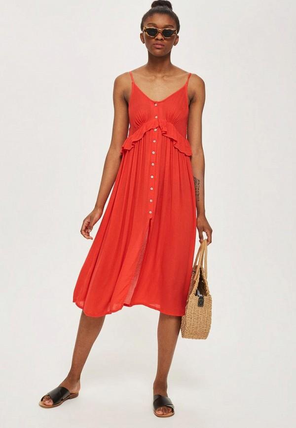 Платье пляжное Topshop Topshop TO029EWBJGF2