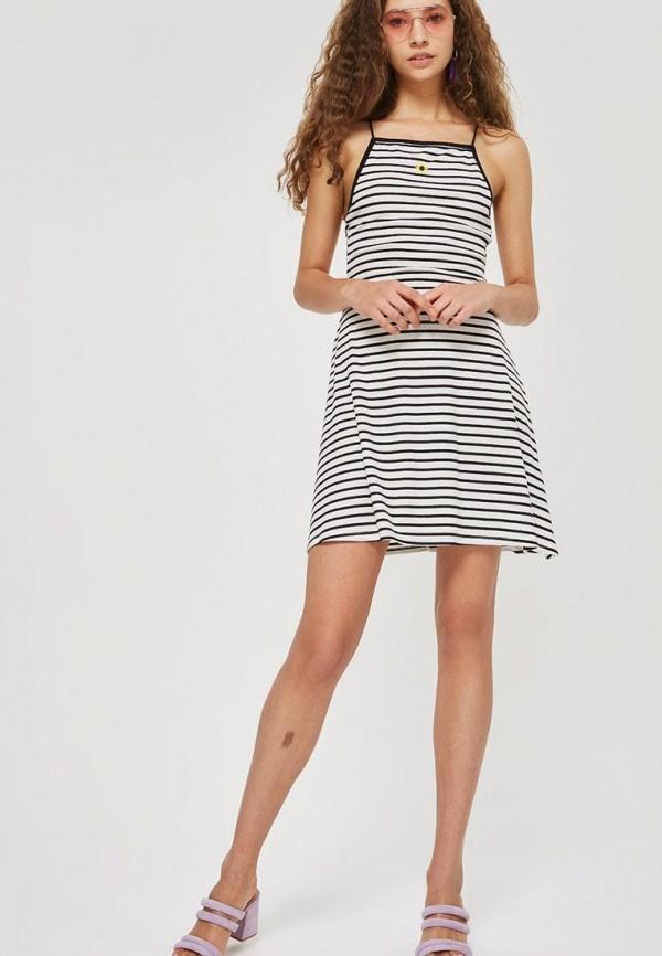 Платье Topshop Topshop TO029EWBJGI6