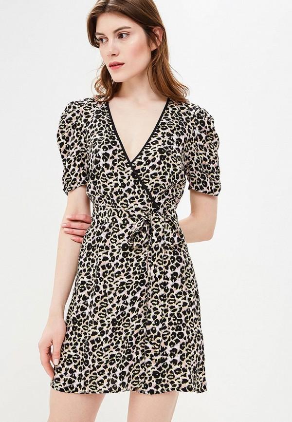 Платье Topshop Topshop TO029EWBJGJ1
