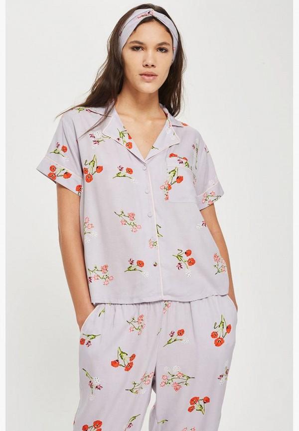 Фото Рубашка домашняя Topshop. Купить с доставкой