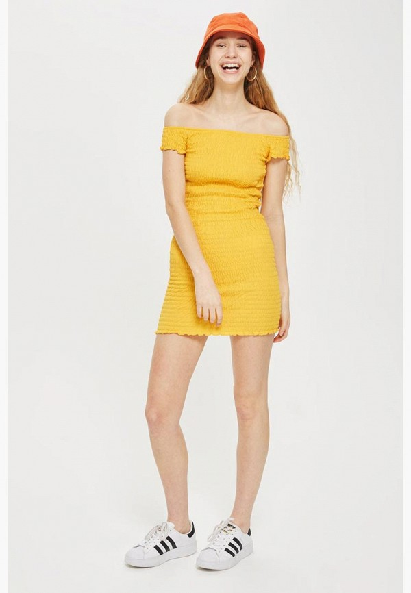 Платье Topshop Topshop TO029EWBJST5
