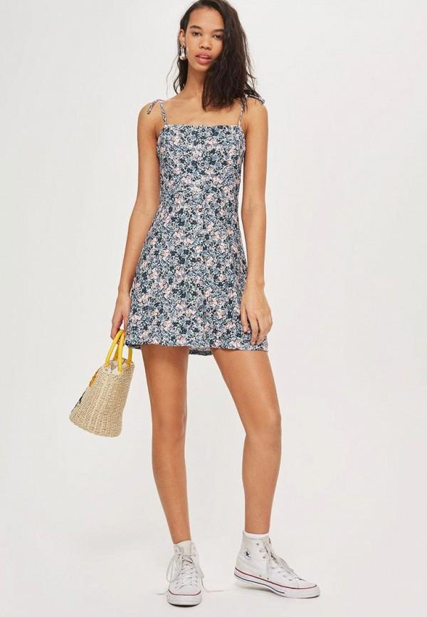 Платье Topshop Topshop TO029EWBNNW1